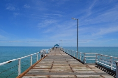Adelaide Jetty