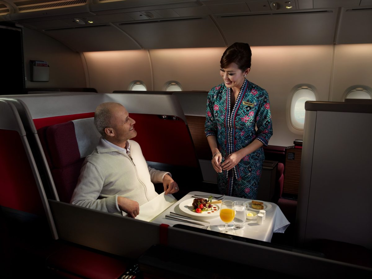 Cheap 2019 Business Class Flights