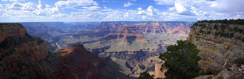 visit the grand canyon when in las vegas