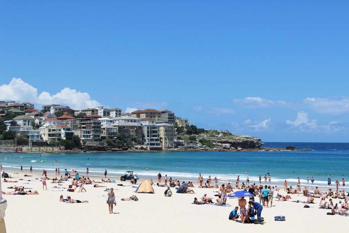Best Beaches in Sydney