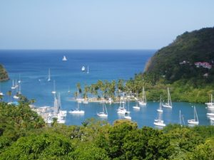 St Lucia holidays