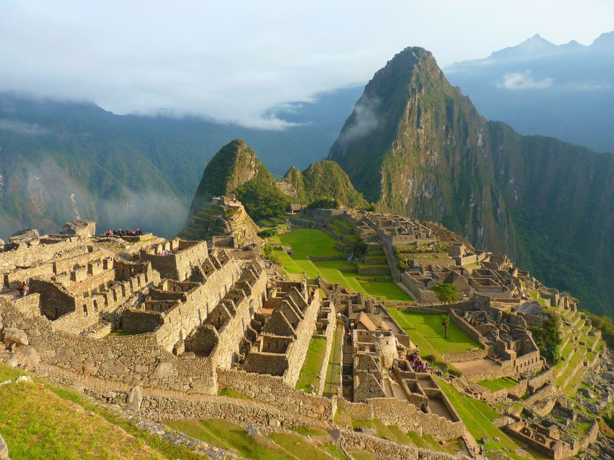 Incredible World Heritage Sites