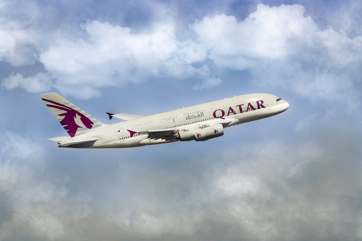 Qatar Airways Business Class Review A380 A350