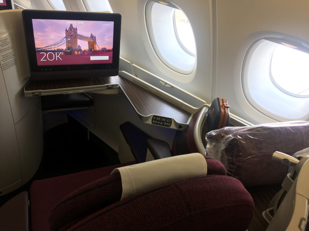 qatar-business-class-screen
