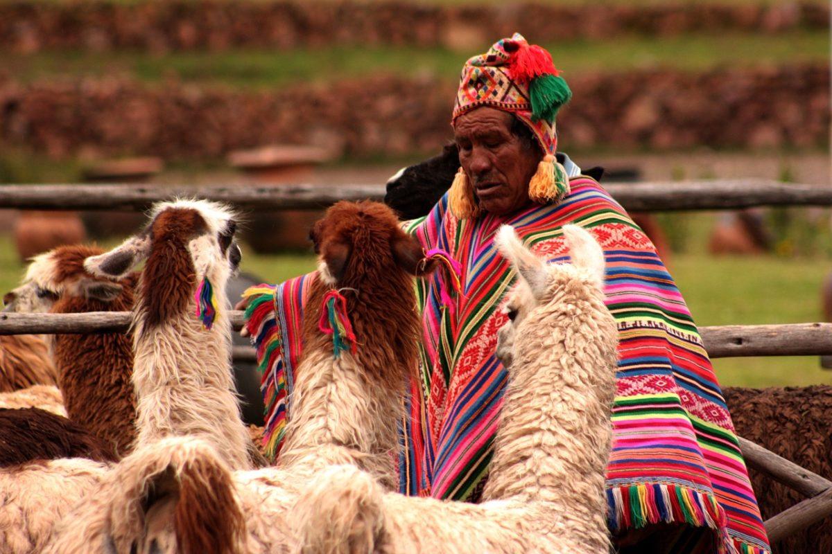 Perfect Peru