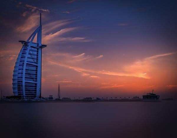 Dubai Al Arab Jumeirah