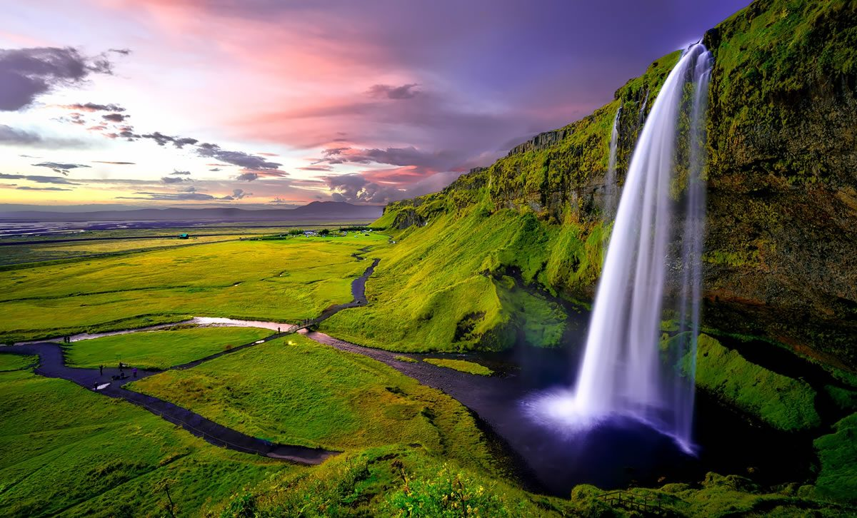 Top 5 Things to do in Iceland Part One