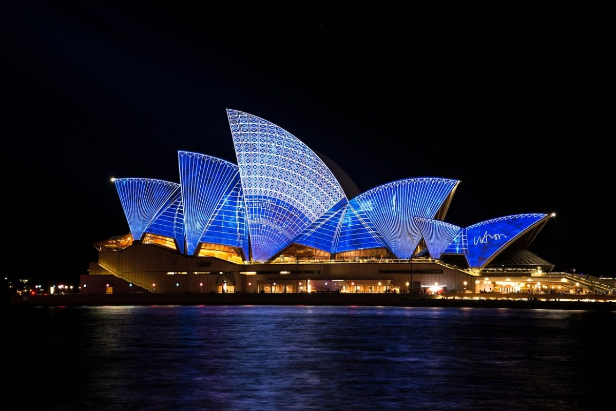 Top Attractions in Australian Cities