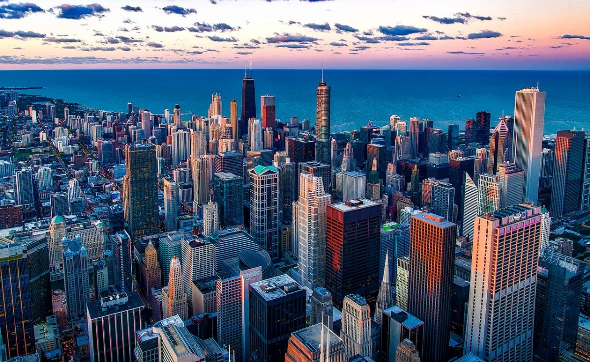 5 Reasons To Visit Chicago