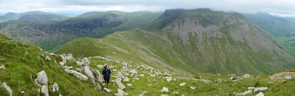 UK Attractions: The Lake District